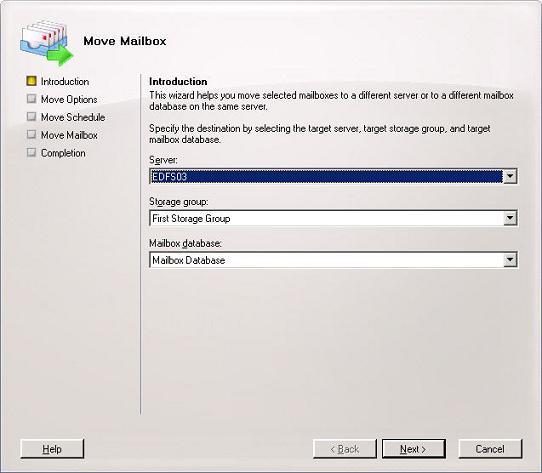 Как правильно удалить exchange server 2003?