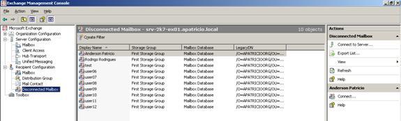 Подключить учетную запись к active directory