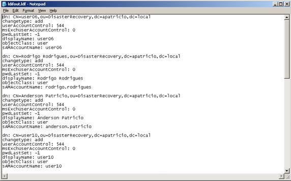Создание базы данных в Луки про