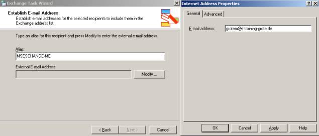 Как создать адрес электронной почты мой