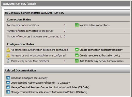 Ts gateway создание самоподписанного сертификата