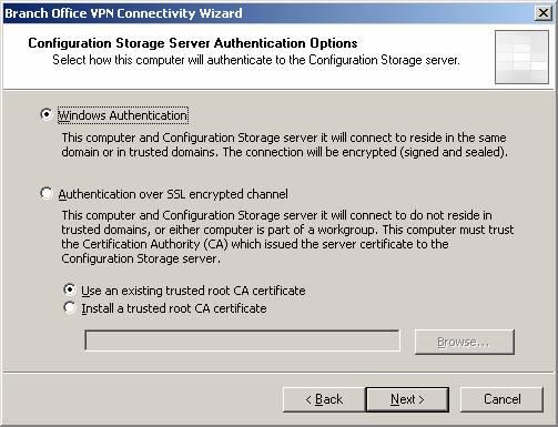 Isa 2006 vpn сеть сеть