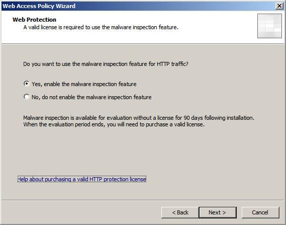 Запрет на скачивание больших файлов forefront