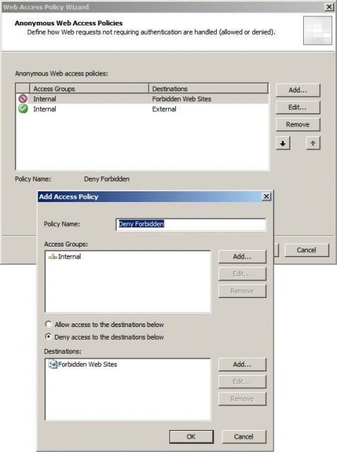 Tmg увеличить размер скачиваемого файла