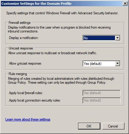 Просмотр подключенных устройств vpn Windows 2008