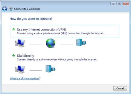 Vpn server 2008