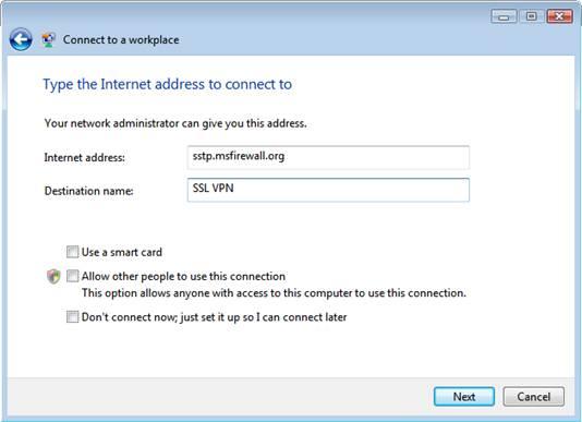 Vpn сервер 2008