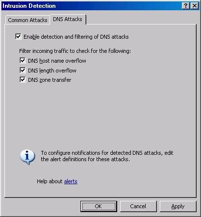 Фильтрация вложений smtp на isa 2006