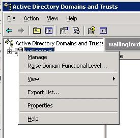 Microsoft office communication server