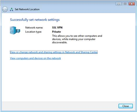 Vpn Windows server 2008