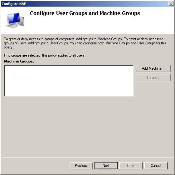 Dhcp сервер груповая политика