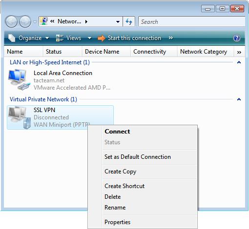 Как настроить удаленный доступ к серверу?