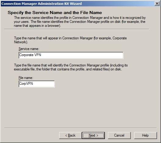 Как создать установочный файл?