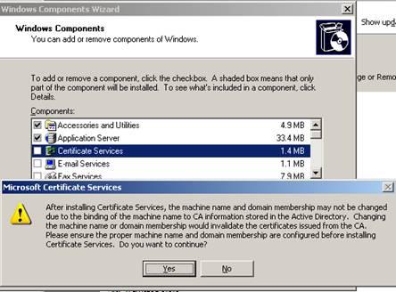 Сертификат безопасности сервера аннулирован