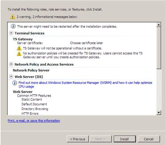 Сброс триала службы терминалов Windows 2008
