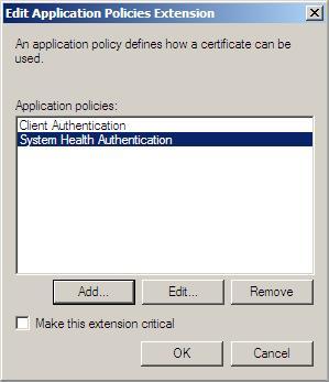 Групповая политика Windows