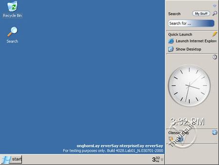 Cfvfz k`urfz c jhrf Windows longhorn