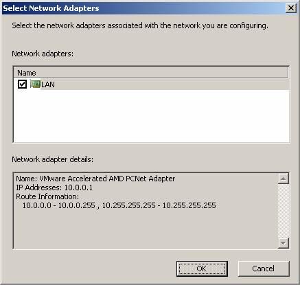 Сетевые шаблоны isa server 2006 рисунки