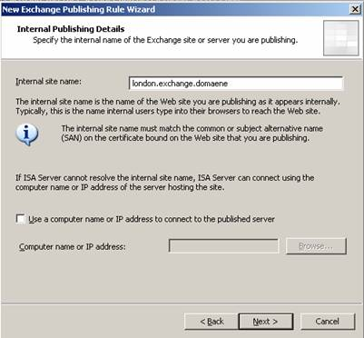 Microsoft server activesync 401
