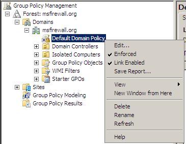 Удаление сертификатов Windows