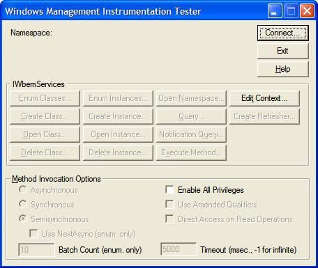 Управление сетями Windows с помощью сценариев