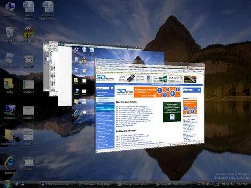 Проверить соответствие требованиям системы Windows vista